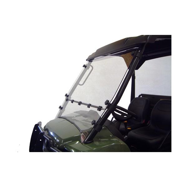 Gator Hpx Winch Mount : John deere gator xuv hpx full windshield utv parts