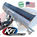 "66"" KFI UTV SNOW PLOW KIT"