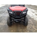 Honda Pioneer 500 Front Bumper Brush Guard