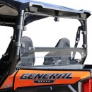 Polaris General Hard Rear Dust & Window Panel