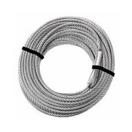 "Replacement Cable 15/64""(D) x 38' (L)"