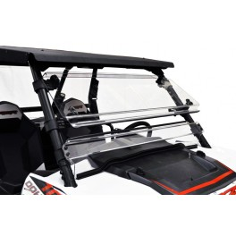 POLARIS RZR 900 1000 XP FULL TILT WINDSHIELD