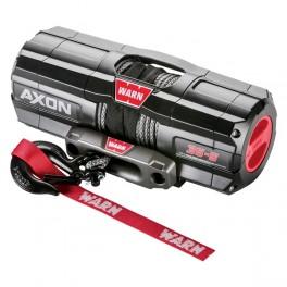 WARN AXON 35-S 3500LBS WINCH