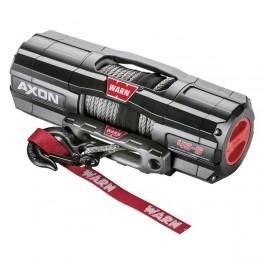 WARN AXON 45-S 4500LBS WINCH