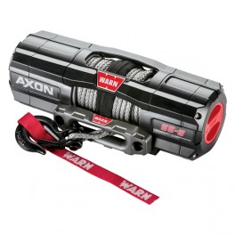 WARN AXON 55-S 5500LBS WINCH