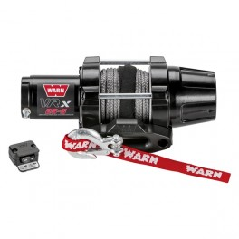 WARN VRX 25-S 2500LBS WINCH