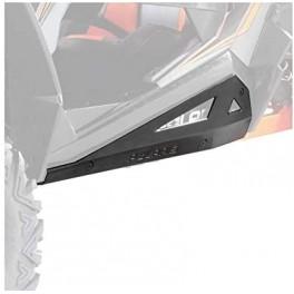 Polaris RZR XP 1000 Low Profile Steel Rock Slider