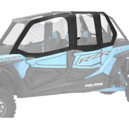 Polaris RZR XP 4 1000 / XP 4 Turbo Upper Canvas Doors