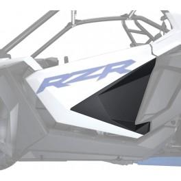 Polaris 2020 RZR PRO XP LE Door Closeoff Inserts