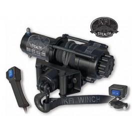 KFI 3500lbs Stealth Winch