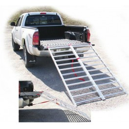 Bronco 1500lb Heavy Duty Loading Ramp