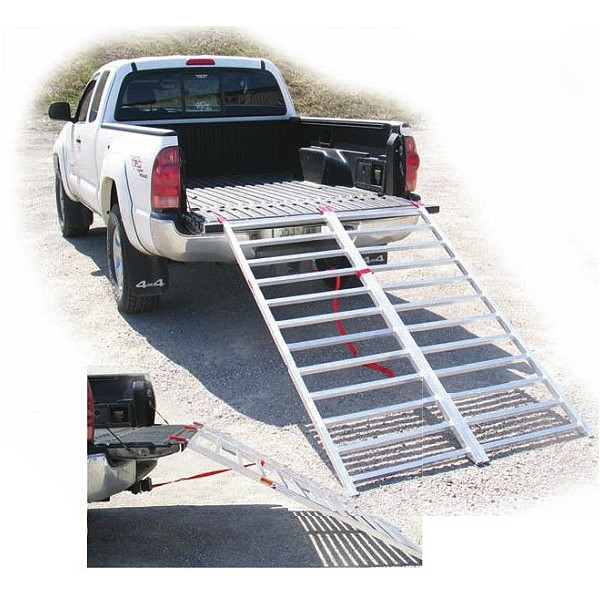 Aluminum Atv Ramps >> Bronco 1500lb Heavy Duty Loading Ramp - UTV Parts Online ...