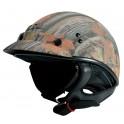 GMAX GM35 Half Helmet - Camo