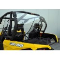 CAN-AM MAVERICK REAR WINDSHIELD (UP TO 2013)