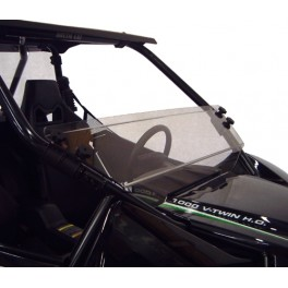 ARCTIC CAT WILDCAT SHORT WINDSHIELD