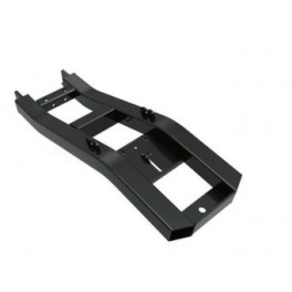 Frame extension for track kit (Clickngo2)