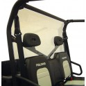POLARIS RANGER 2010 & UP REAR WINDSHIELD