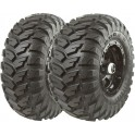 DURO RADIAL FRONTIER TIRE