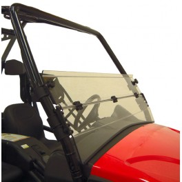 ARCTIC CAT PROWLER HALF FOLDING WINDSHIELD