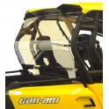 CAN-AM COMMANDER REAR WINDSHIELD (2014)