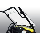 HONDA PIONEER 500 FULL TILT WINDSHIELD