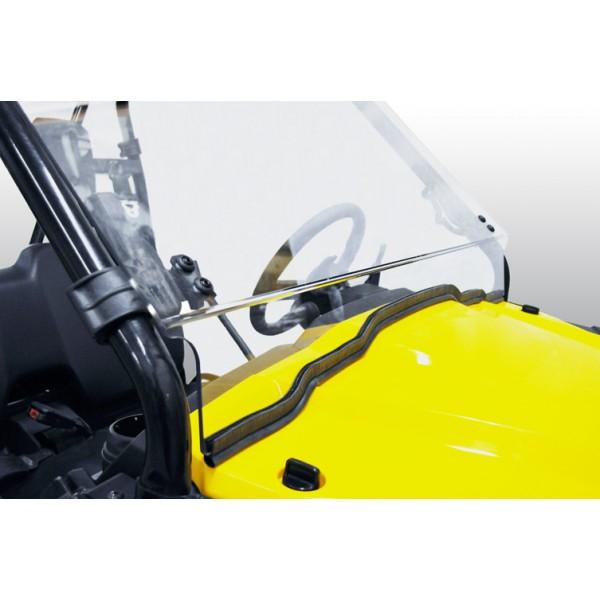 Honda Pioneer 500 Full Tilt Windshield Utv Parts Online