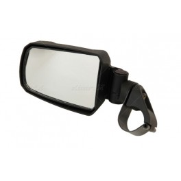 Pursuit Side View Mirrors