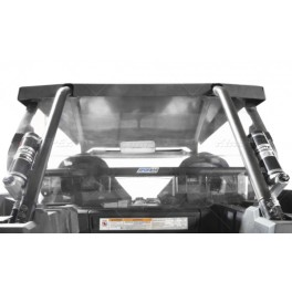 REAR WINDSHIELD RZR (2 & 4 SEAT)