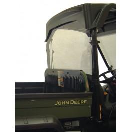 JOHN DEERE GATOR XUV HPX REAR SHIELD & BACK PANEL COMBO