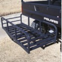 """LUGGAGE CARRIER 2"""" HITCH-N-RIDE"""