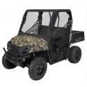 Polaris Ranger 425 700 Black Cab Enclosure