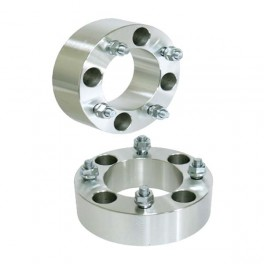 Bronco 2 inch Wheel Spacers (Pair)