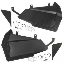 Polaris RZR 900 Lower Half Doors 2.0