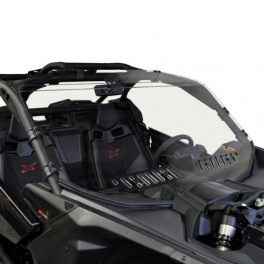 CAN-AM MAVERICK X3 FRONT FULL WINDSHIELD