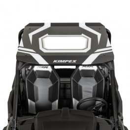 Polaris RZR Polycarbonate Sport Roof