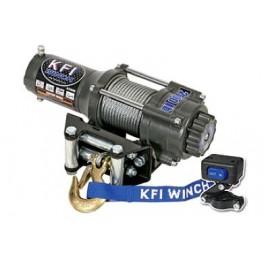 KFI 2500lbs Winch