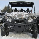 Yamaha Viking 700 UTV Bison Front Bumper Brush Guard Hunter Series
